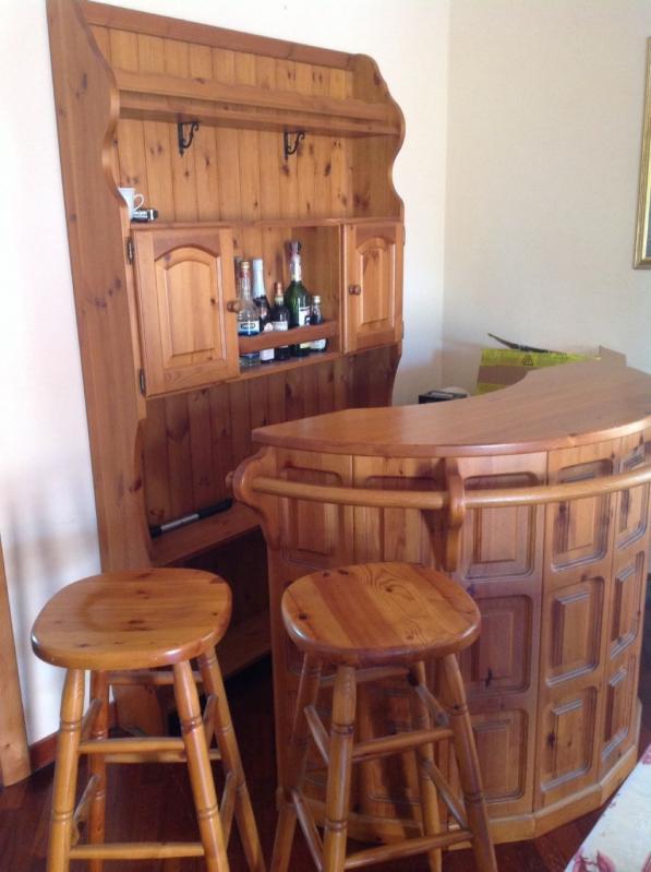 Angolo Bar Angolare ~ Ispirazione design casa