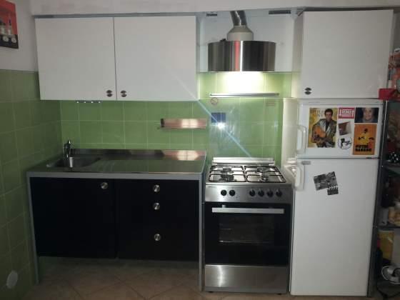 Mobili Per Piano Cottura : Mobile sottolavello cucina lady ante per ...