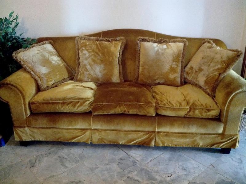 Trasporto divano roma – Pompa Depressione