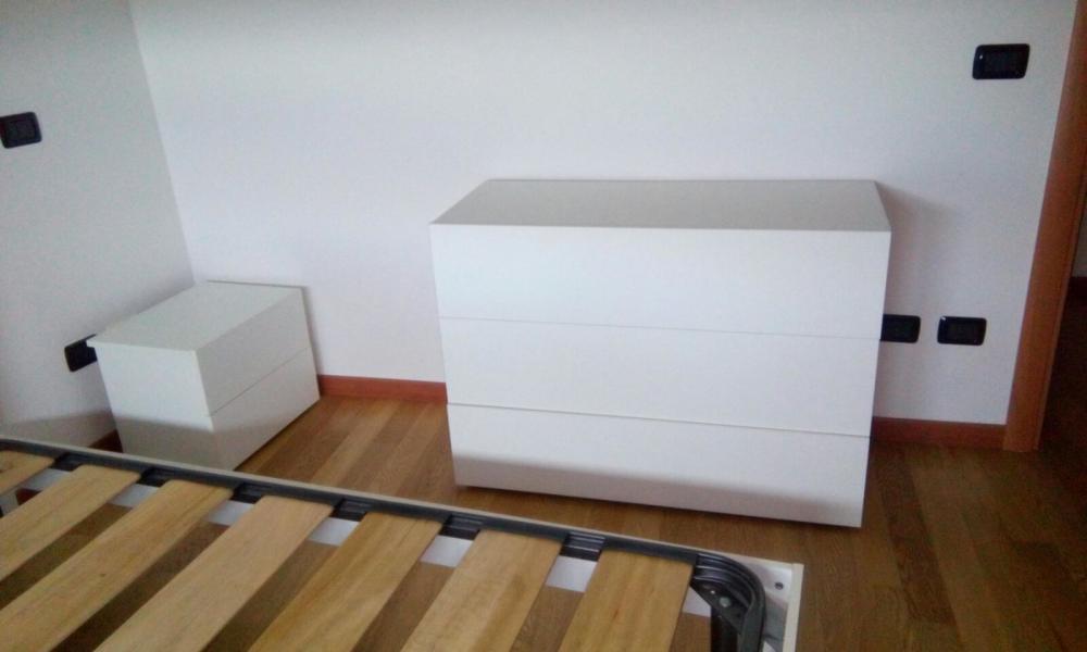 Trasporto mobili da Budrio a Budrio  Spedingo.com