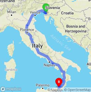 Mobili e arredamento Trieste TS - Messina ME | Spedingo.com
