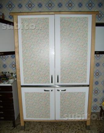 Cucina Monoblocco Varde Ikea