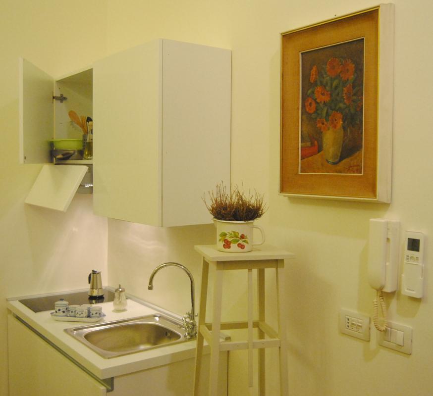 Mini cucina monoblocco - Mini cucina monoblocco ...